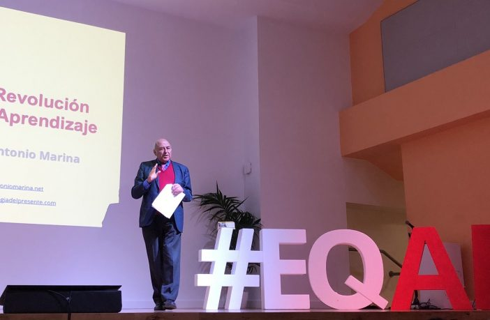 Competencias & Hábitos en #EQAp2019