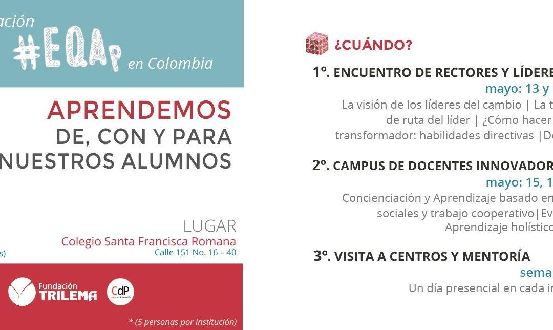 Formación en Colombia