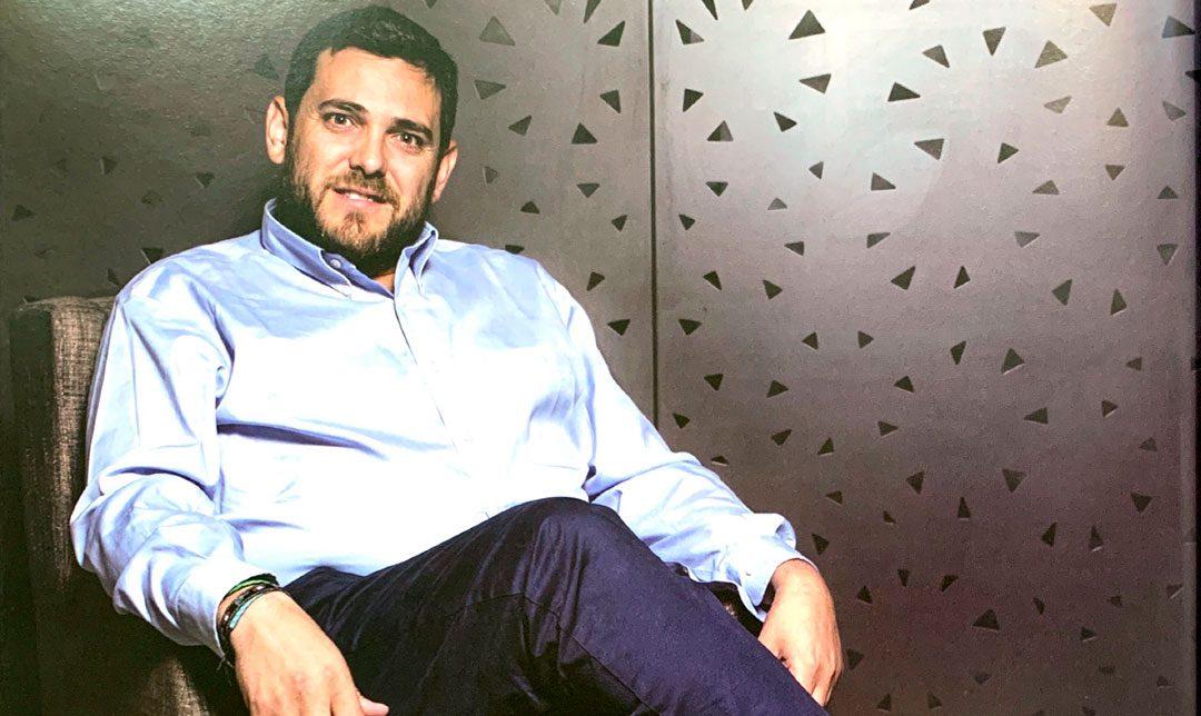 Entrevista a Javier Ojeda sobre nuestros procesos de innovación