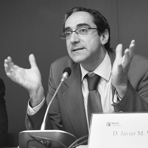 Javier M. Valle
