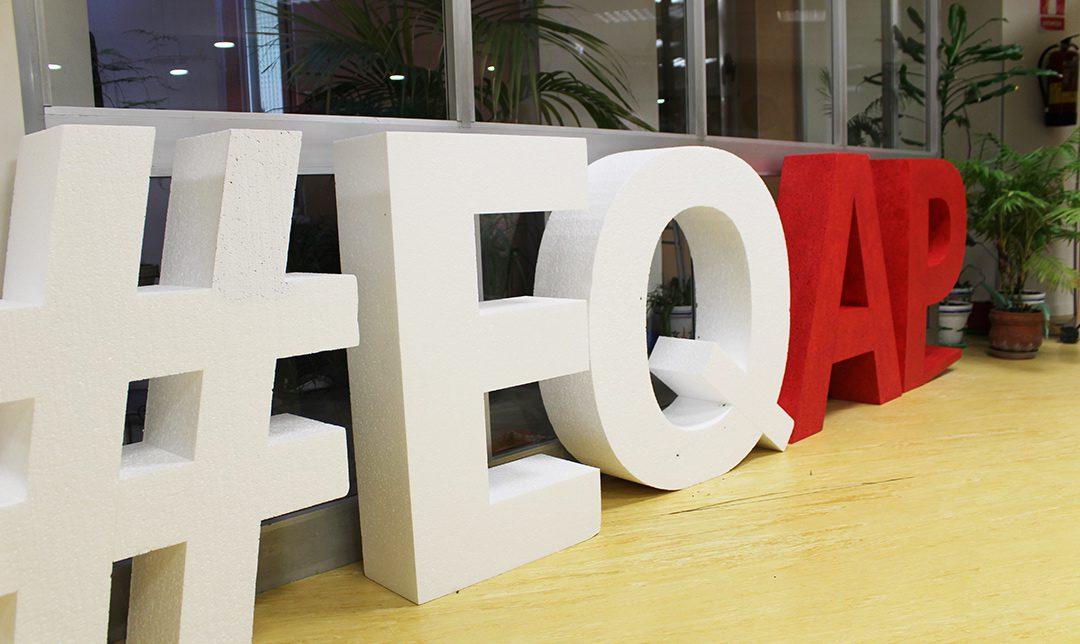 ANULADO: Encuentro anual de la Red EQAp